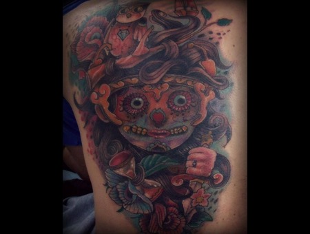 Traditional  Realism Back