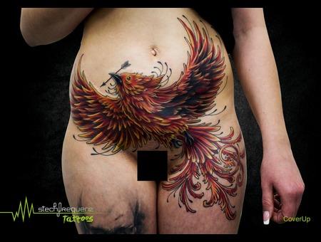 Phoenix  Coverup Hip