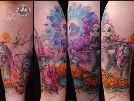 Watercolour  Geometry  Watercolor  Mandala  Art  Lace  Flower  Flowers  Uk Lower Leg