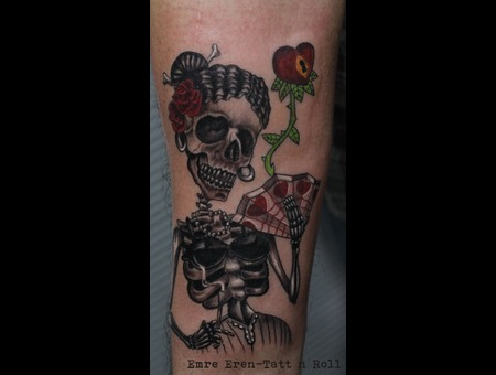 Skull Tattoos  Bird Tattoos  Angel Tattoos  Tattoos  Tattnroll  Flower Tatt Forearm