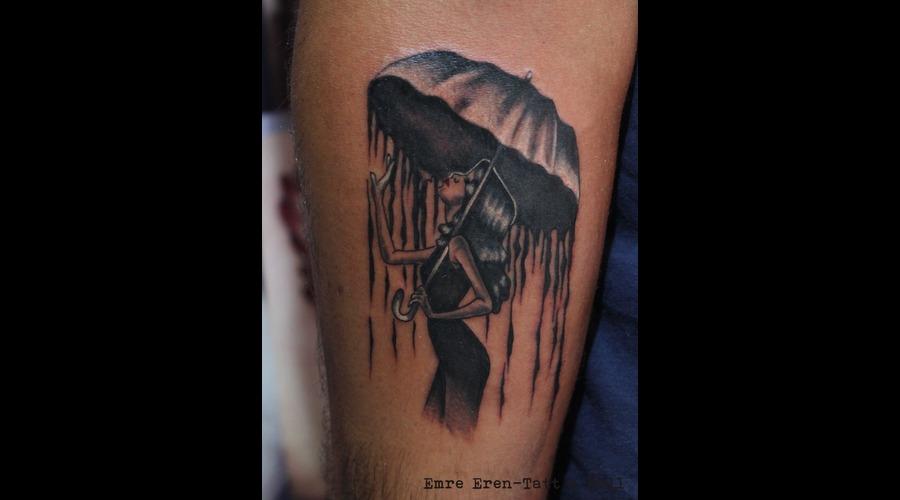 @Tattnroll #Tattoo #Tattoos #Art #Artist #Bodyart #Tattnroll #Angel #Datça  Forearm
