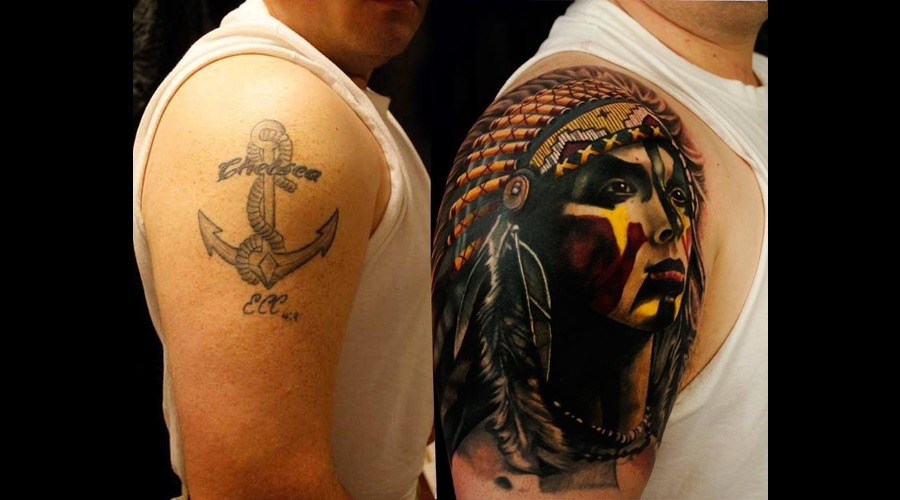 Cover Up  Fsu  Florida State Seminole  Indian  Headdress Color Shoulder