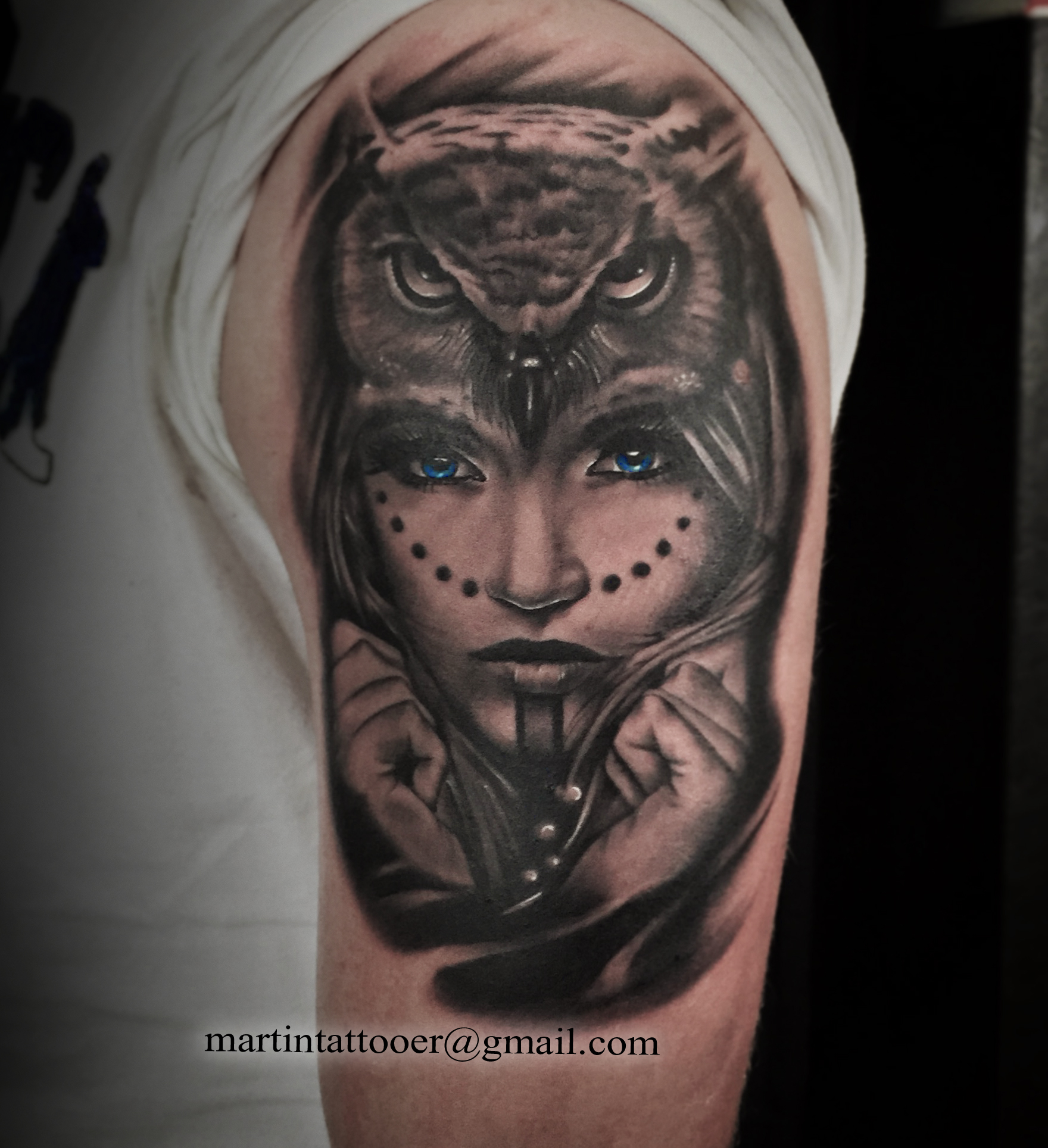 Amazing Arm Tattoos By Approved Artists