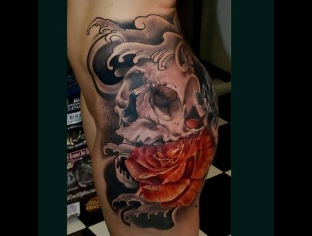 Www.Costi Tattoo.Ro Ribs