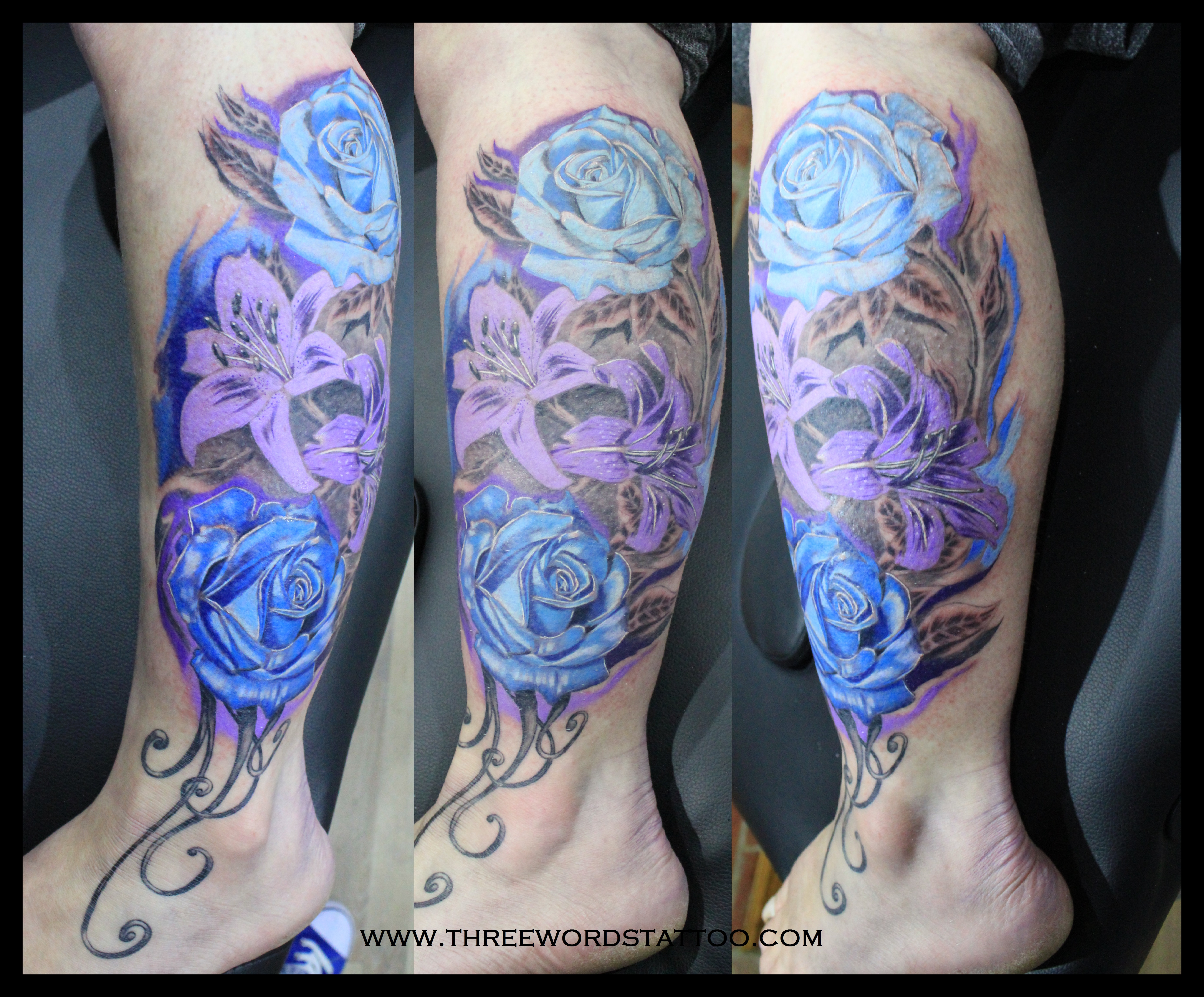 Browse Worlds Largest Tattoo Image Gallery Trueartists