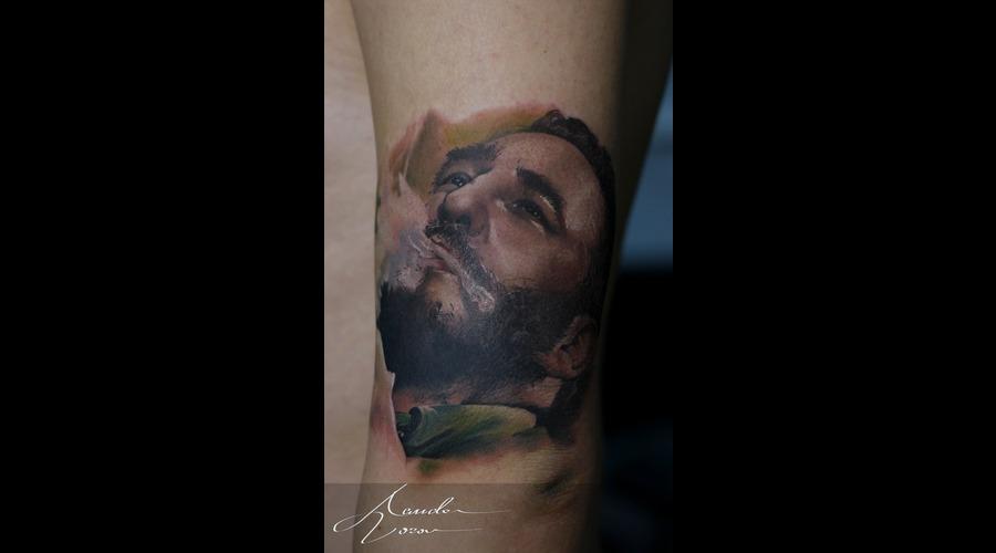 Fidel Arm
