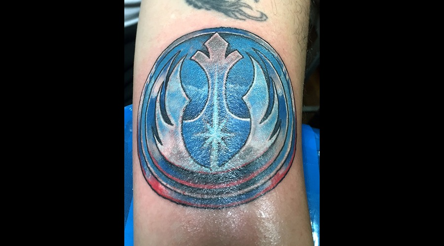Force Alliance Color Forearm
