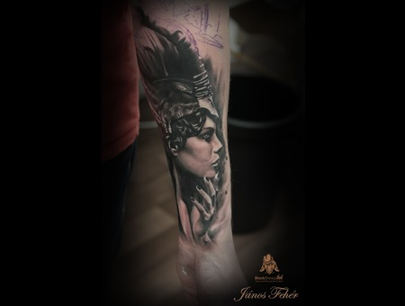 In Progress.... Forearm