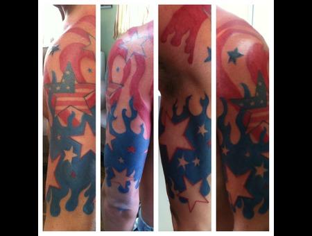 Americana Color