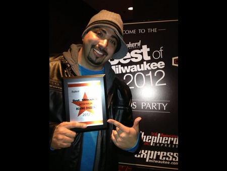 Best Of Milwaukee 2012