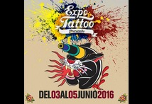 Expo Tattoo Maracaibo