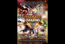 Colorado Tattoo Convention