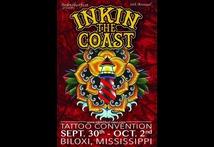 Inktoberfest's Inkin The Coast