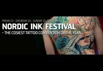Nordic Ink Festival