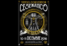Tattoo Convention Cesenatico