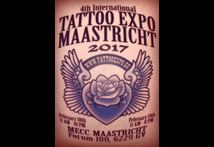 4th Maastricht Tattoo Expo