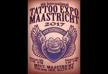 4th Maastricht Tattoo Expo