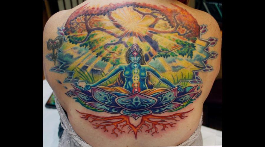 Chakra  Rainbow  Energy  Meditation  Awesome  Beautiful  Sacred   Color Back