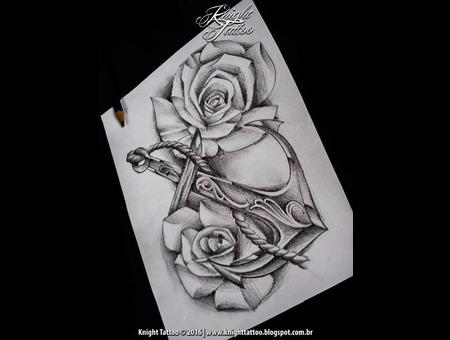 #Sketches  #Anchor