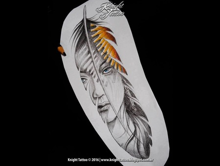 #Sketch  #Feather