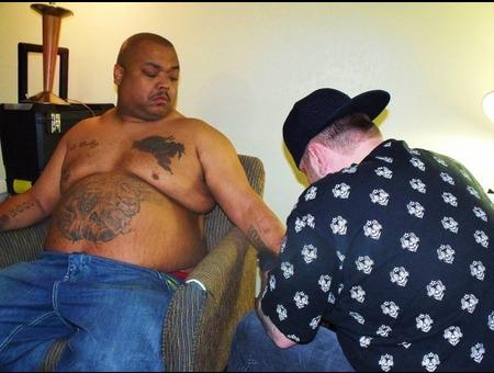 Bizarre D12  Bizarre Tattoos