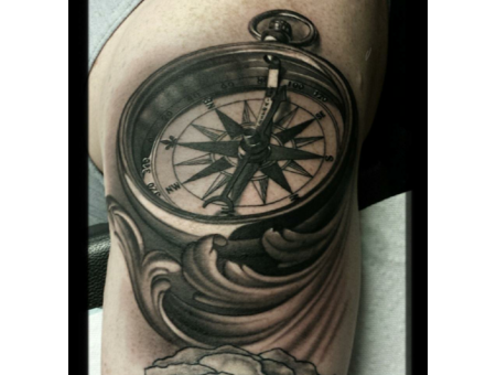 Realism  Black And Grey Black Grey Arm
