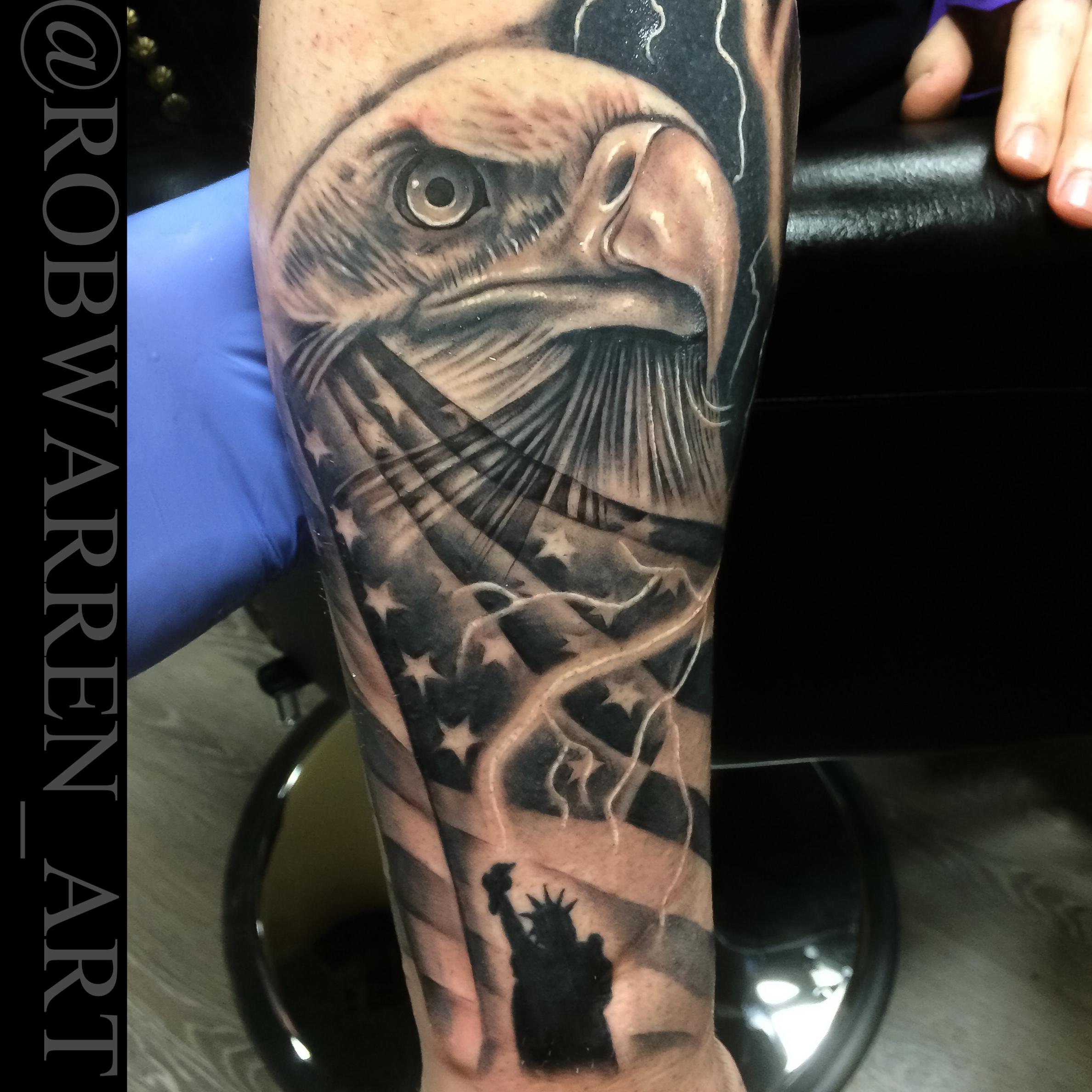 Rob Warren Certified Artist