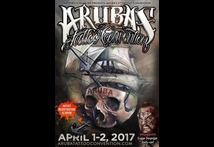 5th Aruba Tattoo Convention