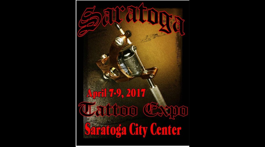 2017 saratoga tattoo expo