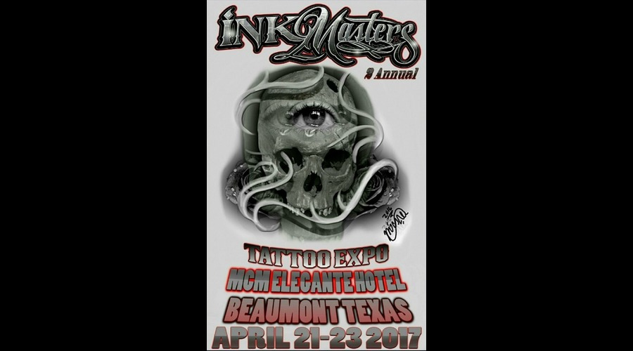2017 ink masters tattoo show texas