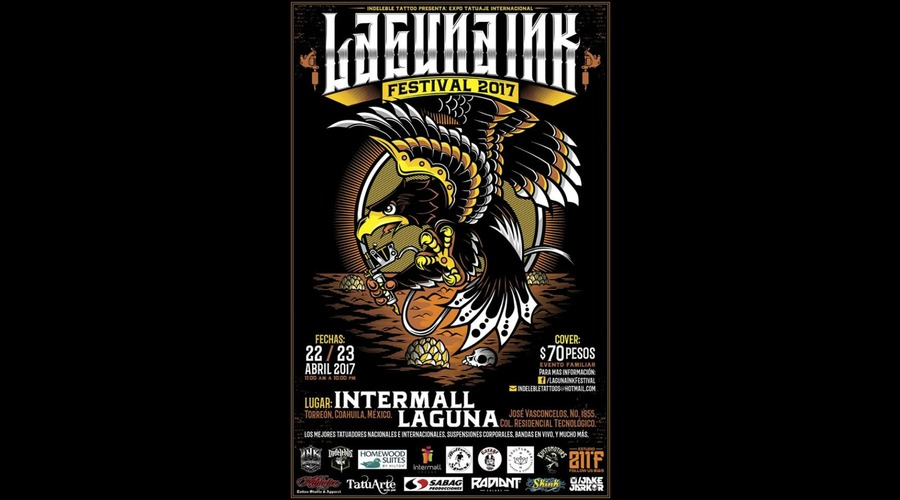 2017 laguna ink festival