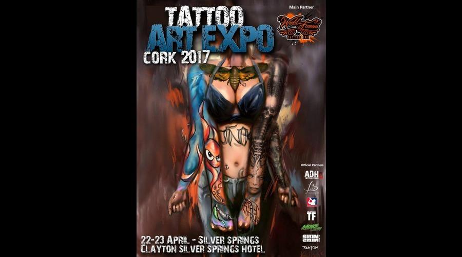 2017 tattoo art expo cork