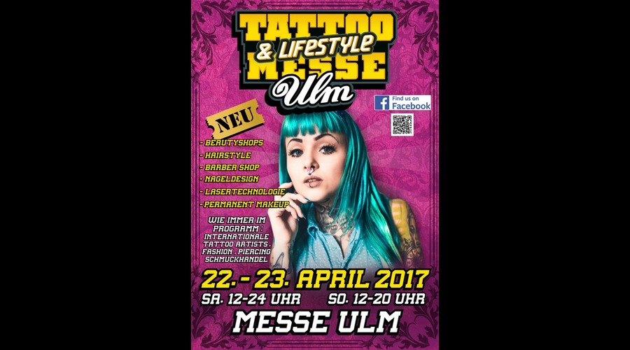 2017 tattoo convention ulm