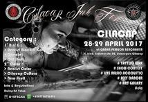 Cilacap Ink Fest