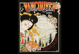 2017 vancouver tattoo show
