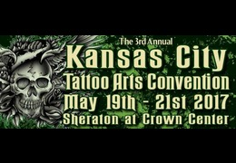 2017 kansas city tattoo arts convention