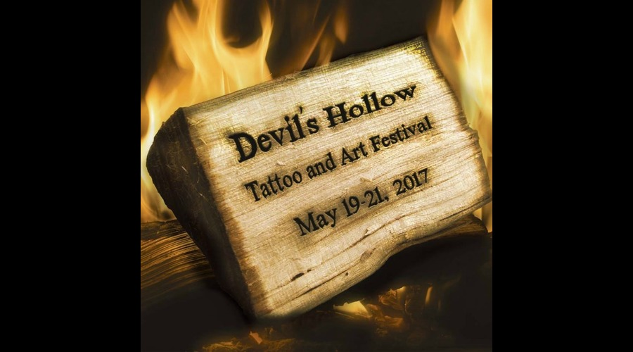 2017 devils hollow tattoo and art festival