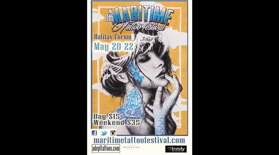 2017 maritime tattoo festival