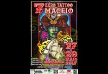 Expo Tattoo Maceio