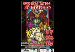 2017 expo tattoo maceio