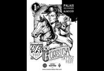 Corsica Tattoo Fest