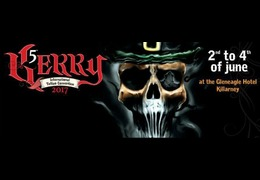 2017 5th kerry international tattoo convention 1