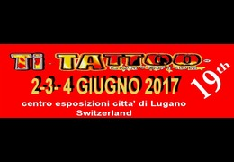 2017 ti tattoo convention lugano