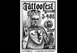 2017 krakow tattoofest