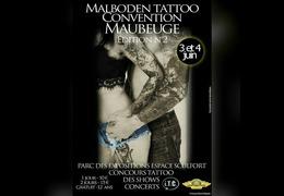 2017 malboden tattoo convention
