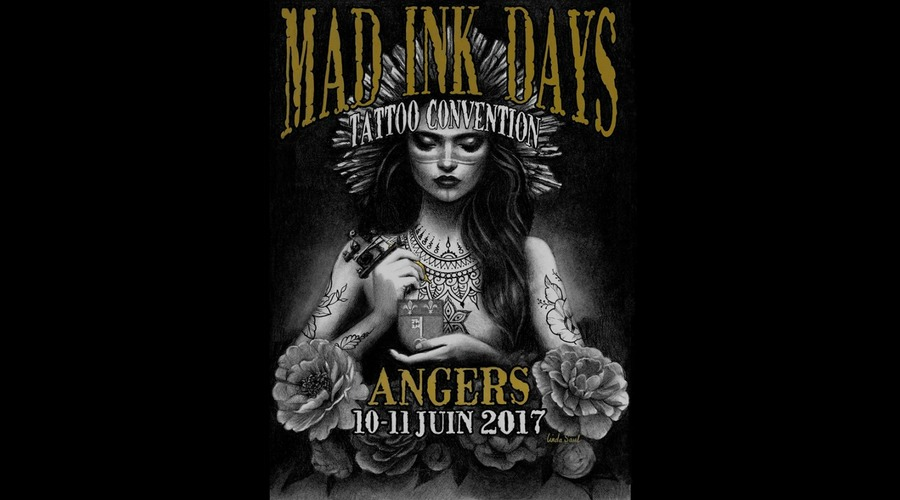 2017 the mad ink days