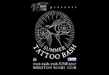Summer Tattoo Bash