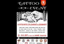 Tattoo Event Jaromer