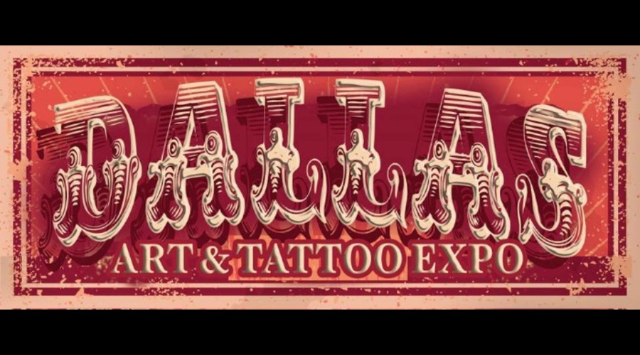 Dallas tattoo expo 2017 1
