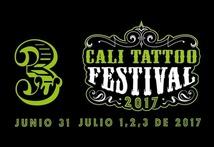 Cali Tattoo Festival